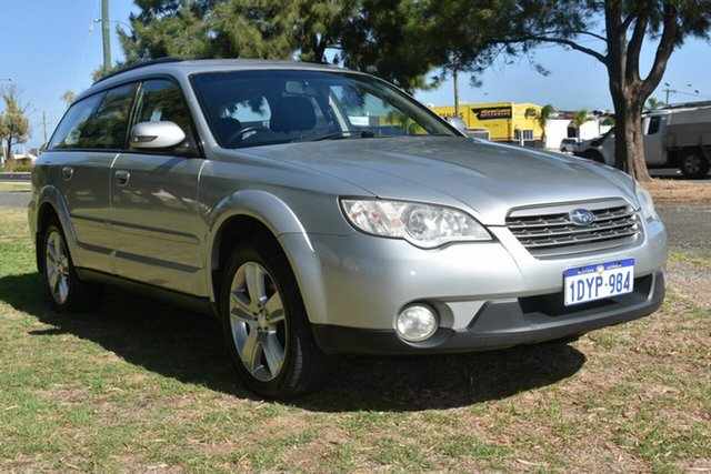 Used Subaru Outback, Rockingham, 2006 Subaru Outback Wagon