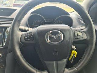 2019 Mazda BT-50 XTR 4x2 Hi-Rider Utility.
