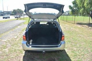 2006 Subaru Outback Wagon.