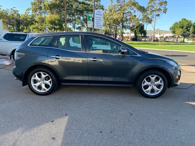 Used Mazda CX-7 Luxury Sports (4x4), West Croydon, 2011 Mazda CX-7 Luxury Sports (4x4) Wagon