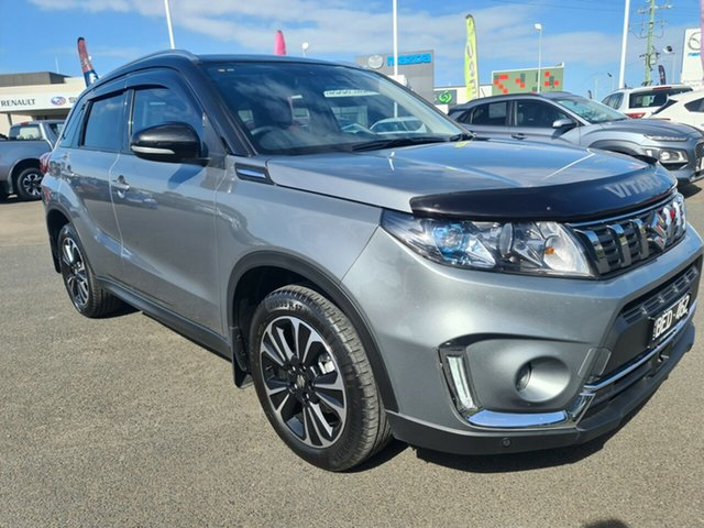 Used Suzuki Vitara Turbo 2WD, Warrnambool East, 2020 Suzuki Vitara Turbo 2WD Wagon