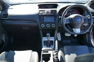2014 Subaru WRX (AWD) Sedan.