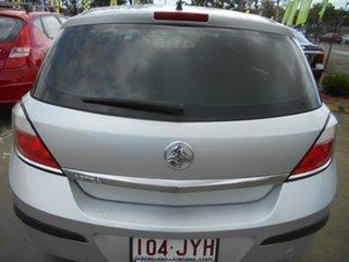 2006 Holden Astra CD Hatchback.