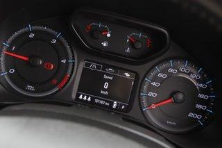 2017 Holden Colorado LS Pickup Crew Cab 4x2 Utility.
