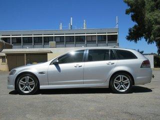 2009 Holden Commodore SV6 Sportswagon.