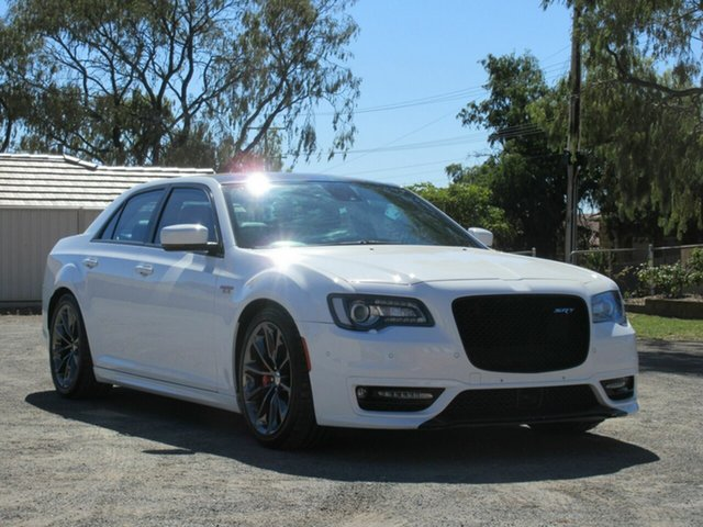 Used Chrysler 300 SRT Hyperblack, Enfield, 2016 Chrysler 300 SRT Hyperblack Sedan