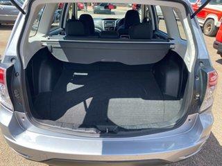 2012 Subaru Forester X Wagon.