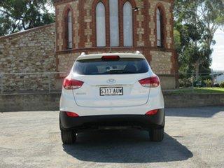 2011 Hyundai ix35 Elite (AWD) Wagon.