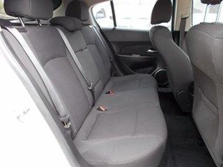 2012 Holden Cruze CD Hatchback.