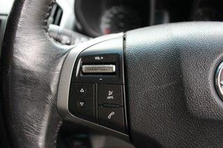 2015 Holden Colorado LS Crew Cab Cab Chassis.