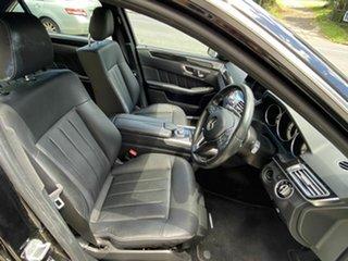 2015 Mercedes-Benz E250 CDI Sedan.