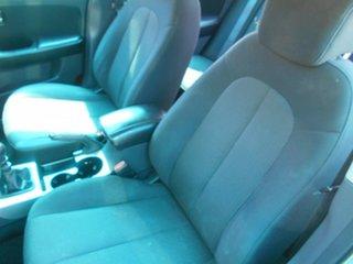 2006 Hyundai Elantra SX Sedan.
