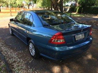 2005 Holden Commodore Acclaim Sedan.