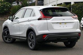 2020 Mitsubishi Eclipse Cross ES 2WD Wagon.