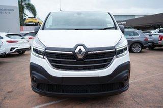 2020 Renault Trafic L2 LWB Premium (103kW) Van.
