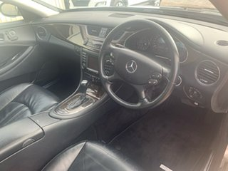 2005 Mercedes-Benz CLS-Class CLS500 Coupe Sedan.