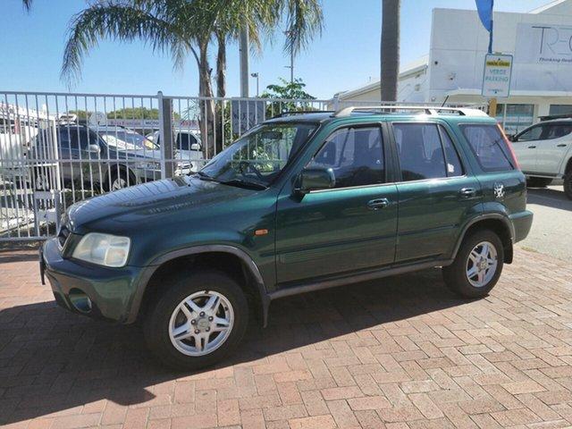 Used Honda CR-V (4x4), Mandurah, 2000 Honda CR-V (4x4) Wagon