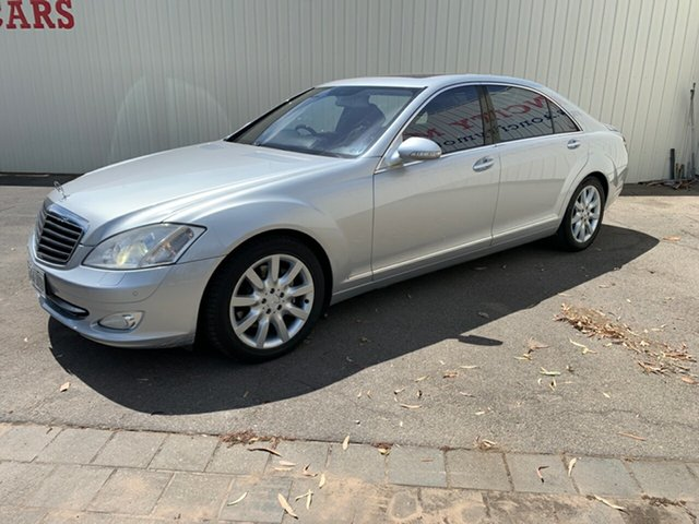 Used Mercedes-Benz S500 L, West Croydon, 2006 Mercedes-Benz S500 L Sedan