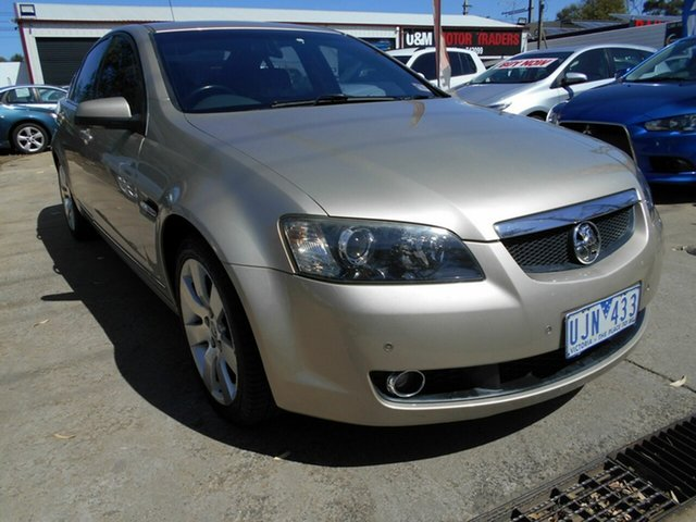 Discounted Used Holden Calais V, Werribee, 2006 Holden Calais V Sedan