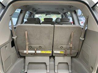 2006 Kia Carnival EX Wagon.