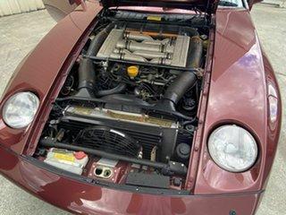 1986 Porsche 928 S Coupe.