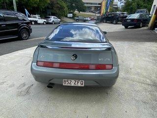 2004 Alfa Romeo GTV JTS Coupe.