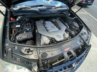 2006 Mercedes-Benz ML63 AMG 4x4 Wagon.