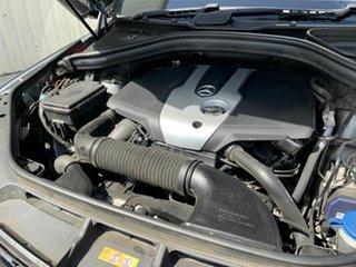 2013 Mercedes-Benz ML250 CDI BlueTEC 4x4 Wagon.