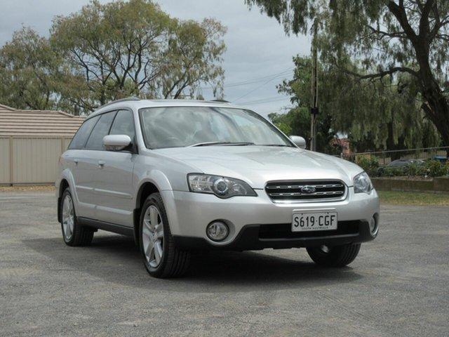 Used Subaru Outback H6 Luxury, Enfield, 2003 Subaru Outback H6 Luxury Wagon