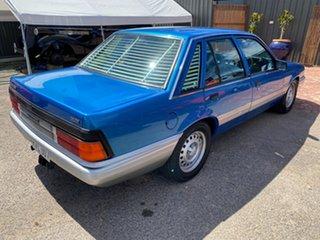 1987 Holden Commodore Executive Sedan.