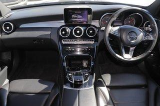 2015 Mercedes-Benz C-Class C200 7G-Tronic + Sedan.