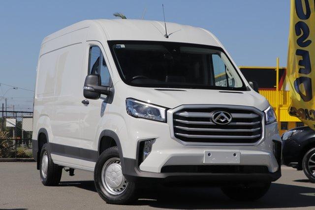 New LDV Deliver 9, Rocklea, 2020 LDV Deliver 9 Van