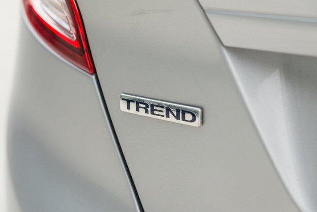 Used Ford Fiesta Trend, Mulgrave, 2013 Ford Fiesta Trend WZ Hatchback