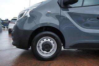 2020 Renault Trafic L1 SWB Premium (125kW) Van.