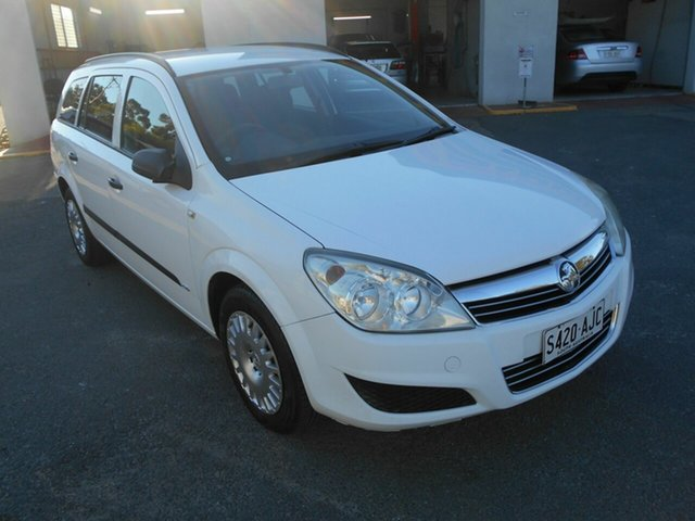 Used Holden Astra CD, Woodville, 2007 Holden Astra CD Wagon