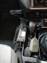 2012 Nissan Patrol ST (4x4) Wagon.