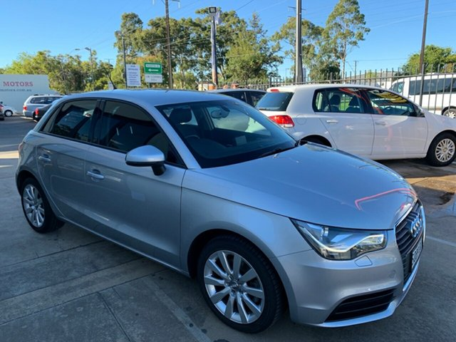 Used Audi A1 Sportback 1.4 TFSI Attraction, West Croydon, 2014 Audi A1 Sportback 1.4 TFSI Attraction Hatchback