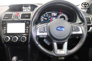 2017 Subaru Forester 2.0D-S CVT AWD Wagon.