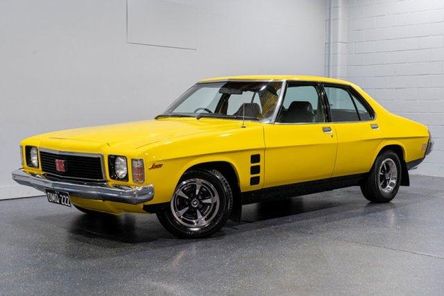 Used Holden Monaro GTS, Slacks Creek, 1974 Holden Monaro GTS Sedan