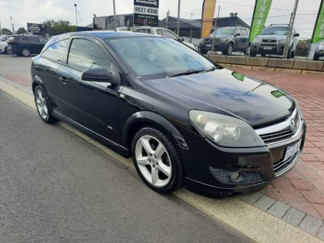 Used Holden Astra Turbo, Rockingham, 2008 Holden Astra Turbo Hatchback