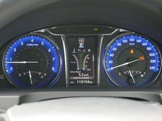 2017 Toyota Aurion AT-X Sedan.
