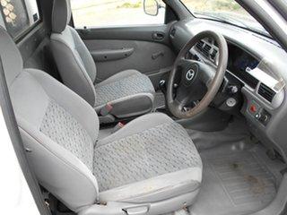 2003 Mazda Bravo DX Cab Chassis.