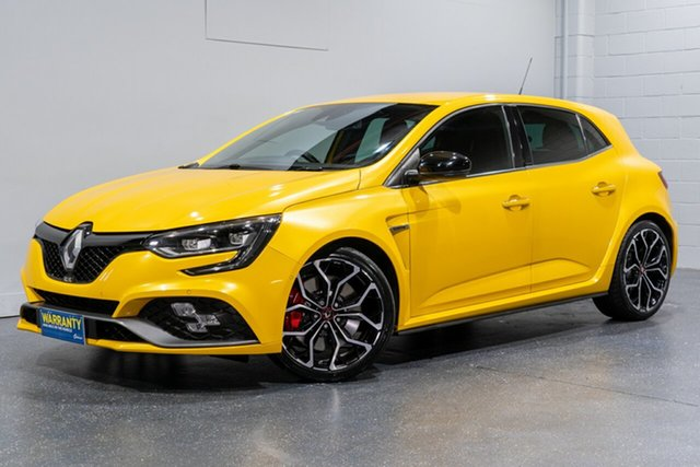 Used Renault Megane RS 280, Slacks Creek, 2018 Renault Megane RS 280 Hatchback
