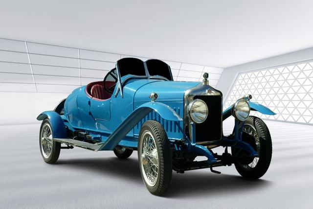 Used Minerva Roadster, Moorooka, 1923 Minerva Roadster Roadster