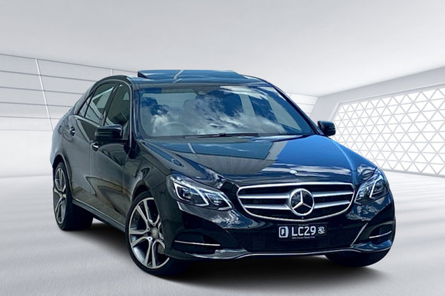 Used Mercedes-Benz E250 CDI, Moorooka, 2015 Mercedes-Benz E250 CDI Sedan