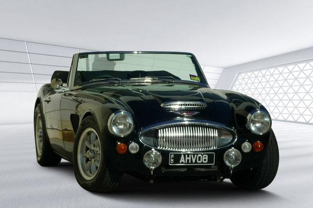 Used Austin Healey 3000 Mk IIIA BJ8 2+2, Moorooka, 1967 Austin Healey 3000 Mk IIIA BJ8 2+2 Convertible