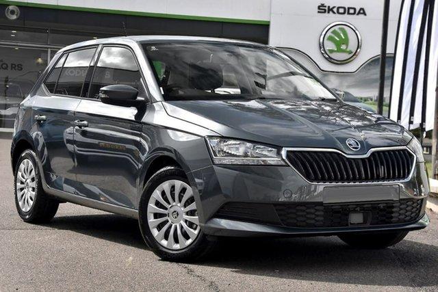 Discounted New Skoda Fabia 81TSI DSG, Bowen Hills, 2020 Skoda Fabia 81TSI DSG Hatchback