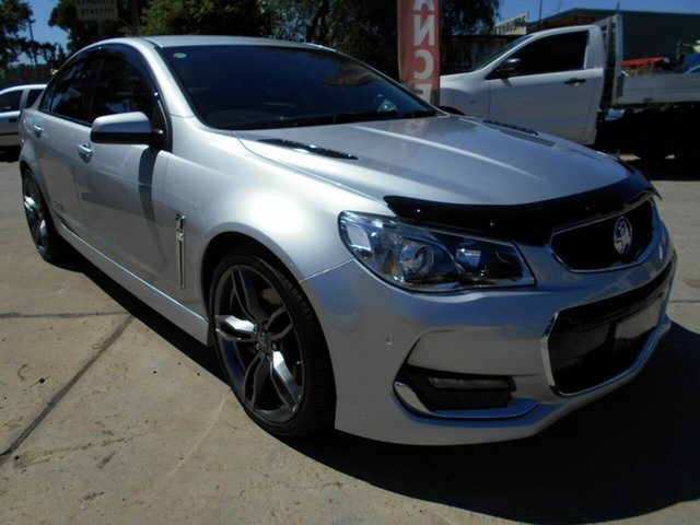 Discounted Used Holden Commodore SS, Werribee, 2017 Holden Commodore SS Sedan
