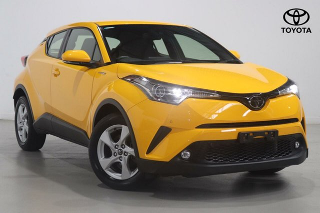 Used Toyota C-HR 2WD, Northbridge, 2019 Toyota C-HR 2WD Wagon