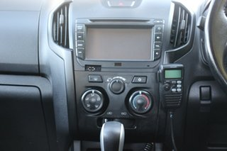 2017 Isuzu D-MAX SX Crew Cab Cab Chassis.